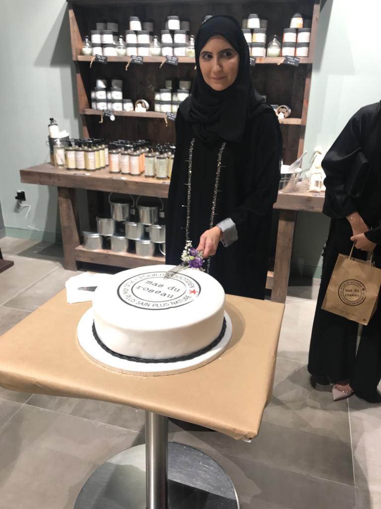 Mona Alkhemeiri